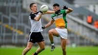 Offaly put together back-to-back win against Sligo