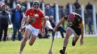 Charleville take league honours despite losing Darragh Fitzgibbon to injury