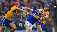 Clare 'like a bad junior team', Waterford 'embarrassing, unacceptable'