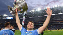 McManamon rejects role of money in Dubs' success