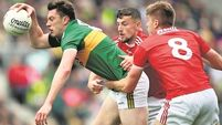 Playing at home in Killarney will not be an advantage, says Moran