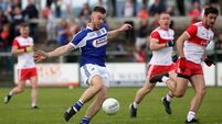 Sugrue warns Laois to get ready for big step-up