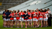 Three changes for Cork ladies ahead of clash with Cavan