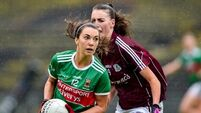 Galway fail to avoid replay despite Mayo captain red-carded