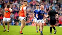 Armagh's marathon men left frustrated after nervy finish