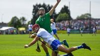 Limerick laced with class as Waterford lacerated