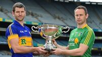 From wielding 'big wooden spoons' in Leeds to Croke Park