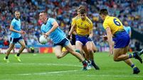 Dublin defeat Roscommon in predictable Super 8 clash