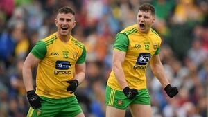 Donegal claim comfortable Ulster title over Cavan