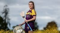 Camogie: Wexford's Foxe only looking to road ahead
