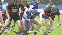 Waterford SHC: Hutchinson makes impact from the bench