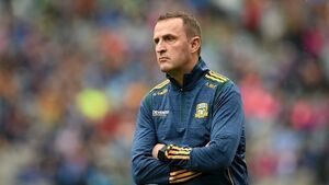 Meath GAA investigating alleged incident between Andy McEntee and local journalist