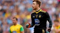 Patton savouring 'amazing' Donegal role