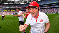 Mulligan: Knifes will be out for Harte if Tyrone flop