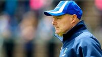 O'Rourke steps down after Monaghan lose to Armagh