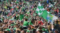 Limerick and Wexford bolster Croker coffers