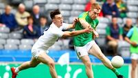 Meath secure 2-point win over Kildare in Leinster Junior Football Championship