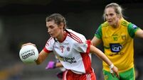 Tyrone defy odds to see off rivals Donegal
