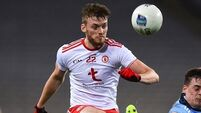 Harte optimistic Kennedy and McGeary will play part in semi-final