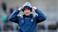 John Kiely: Clare clash taking on 'new level of importance'