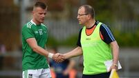 Defiant Billy Lee undecided on Limerick future