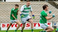 U20 football: Late drama as Limerick come from behind to defeat Tipp