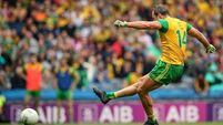 Michael Murphy saves the day for Donegal in dramatic draw with Kerry