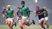 Limerick v Tipperary again but this time it's different