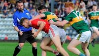 Kerry's junior footballers win sixth consecutive Munster title