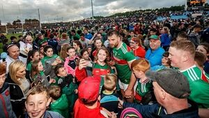 Connacht rivals ready to rock at Gaelic Grounds
