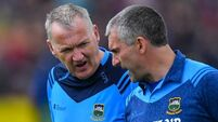 Corbett jealous of the freedom enjoyed by Tipp's 'dynamite' attack