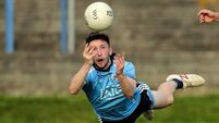 Super Archer in flying form as Dublin advance