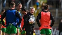 How Rochford provided missing piece in the Donegal puzzle