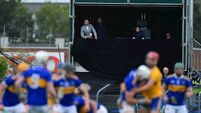 Broadening horizons for GAA's TV offering
