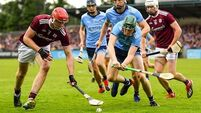 Championship exits don't save money,Galway treasurer claims
