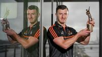 Horgan would love to overtake 'best ever' Kelly