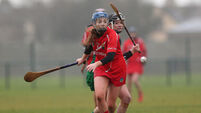 Orla Cronin cuts loose as Cork conquer Déise to reach camogie semi-final