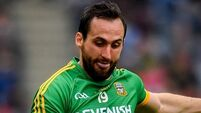 Reilly getting used to Dubs hammerings, but says Meath can regroup