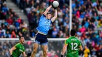 Dublin secure 9th Leinster title in a row
