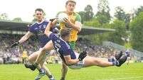 Donegal now better equipped for tough road ahead