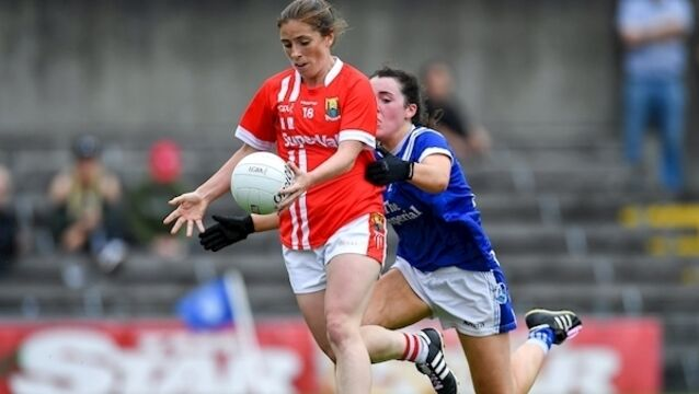 Galway first team to secure spot in Ladies football quarter-finals as Cork secure big win
