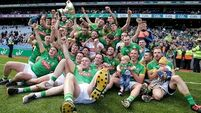 Meath storm past Down to win Christy Ring Cup