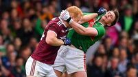 Walsh and Comer hit back at critics of Galway 'negativity'