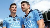 Caffrey: Connolly return 'bizarre' but the right call