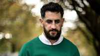 Paul Galvin among contenders for Wexford manager job