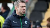 Rory Gallagher steps down as Fermanagh manager