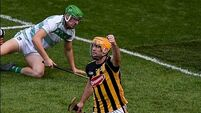 Kilkenny secure place in All-Ireland final with deserved win over Limerick