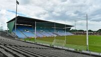 Reduced capacity for Mayo v Donegal Super 8s clash