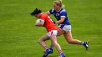 'We were a bit sloppy' - Cork Ladies Football manager's estimation of his side's 20-point win