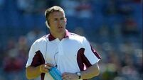 Galway unlikely to abandon defensive strategy